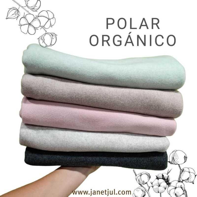 polar extrasuave organico de Jan et Jul