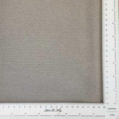 loneta antimanchas de algodón de 300gr beige
