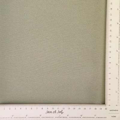 loneta antimanchas de algodón de 300gr turquesa