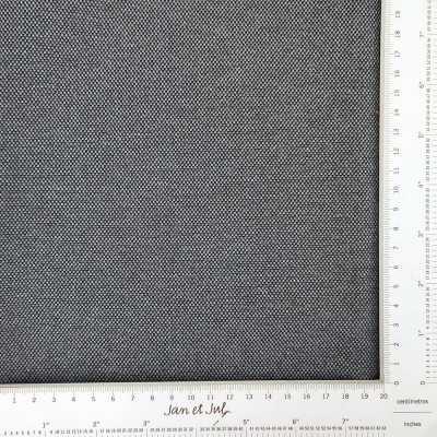 loneta antimanchas de algodón de 300gr gris oscuro