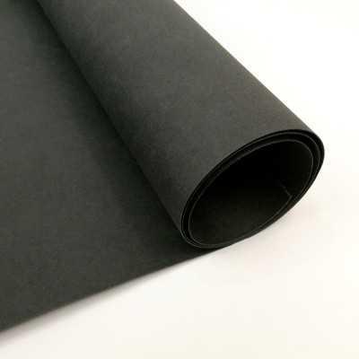 tejido kraft negro