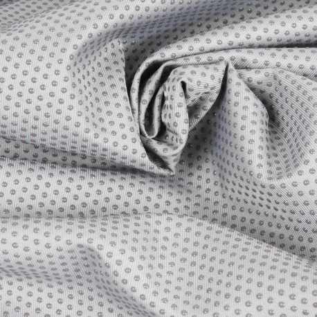 suela antideslizante gris