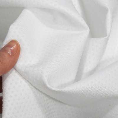 tejido antideslizante blanco