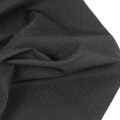 tejido antideslizante negro