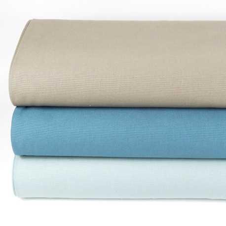 tela de loneta de colores