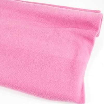 tejido polar rosa