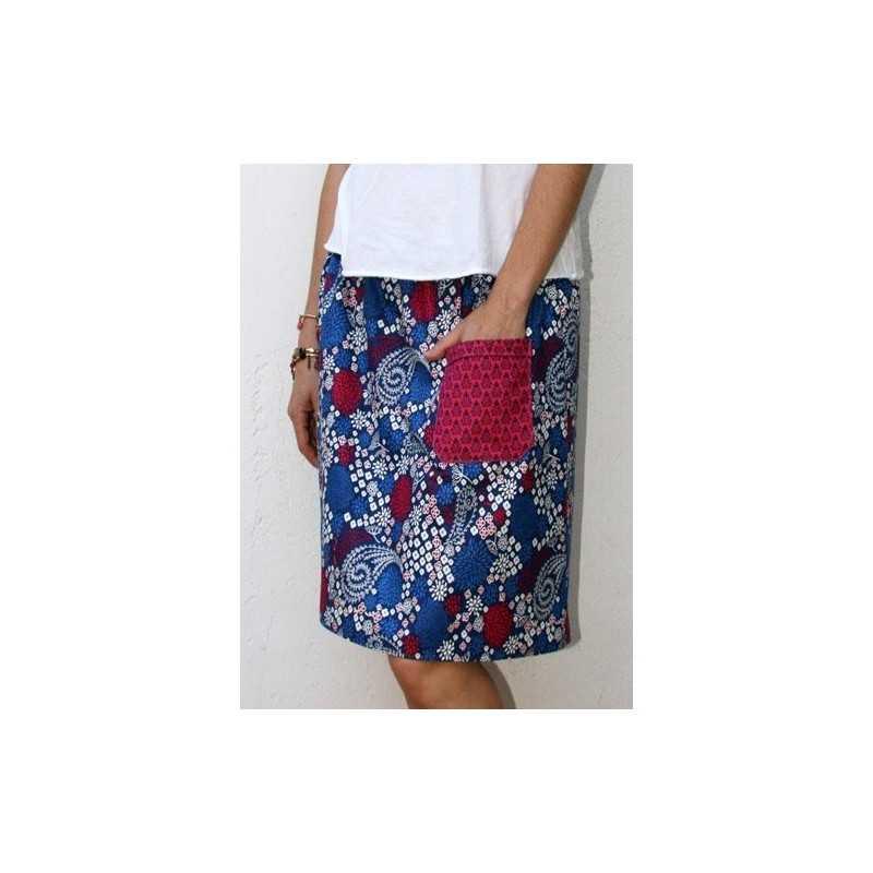 Falda básica  - 1