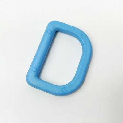 anilla piqueta 30mm azul claro