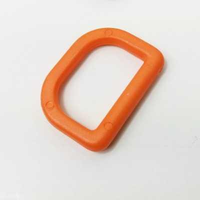 anilla piqueta 30mm naranja