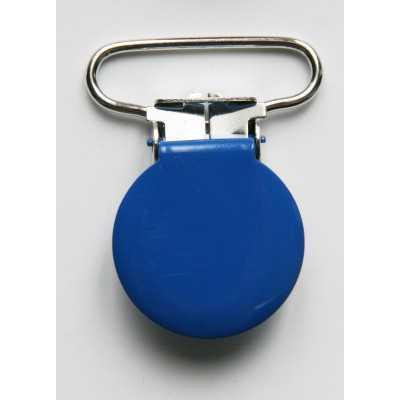 Chupetero Redondo Azul
