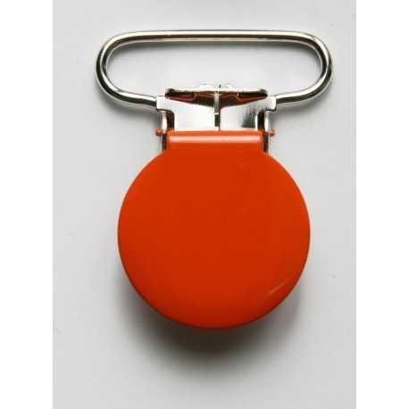 Chupetero Redondo naranja