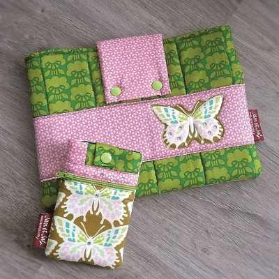 patron para coser una funda de tablet