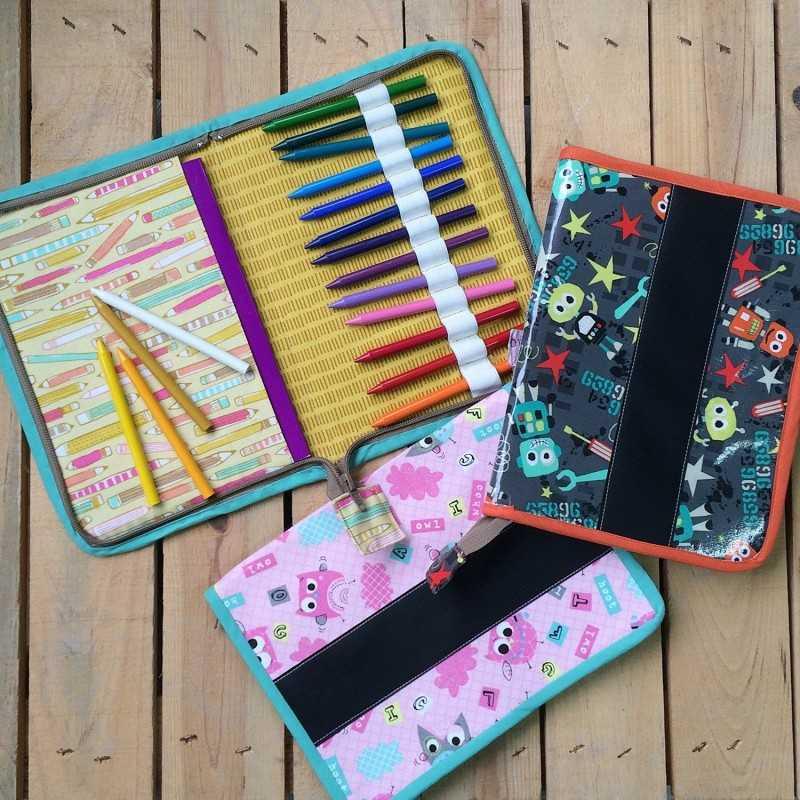 Pencil case  - 1