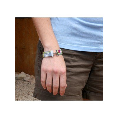 pulsera handmade