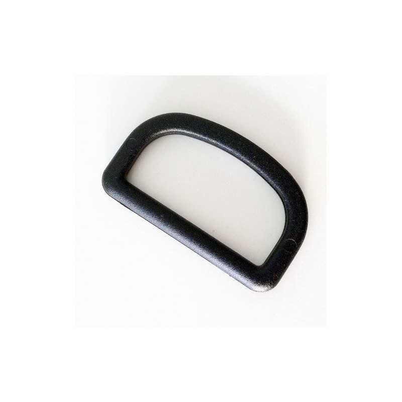 Anilla plástico 40mm  - 1