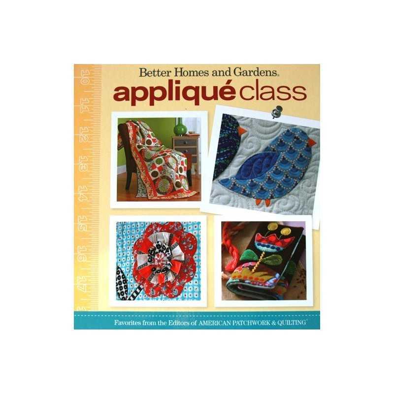 Appliqué class  - 1