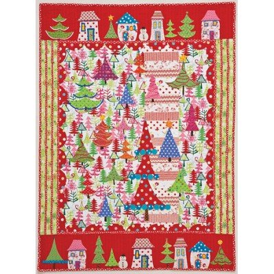 libro Quilt a new Christmas