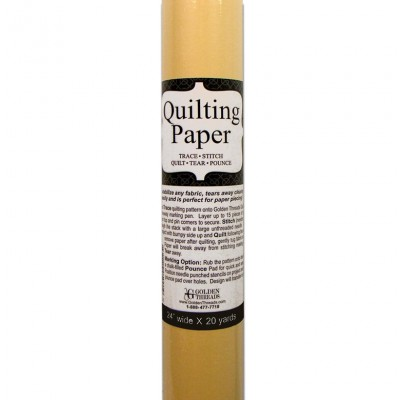 quilting paper
