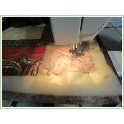 quilting paper para acolchado
