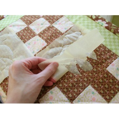 papel quilting paper