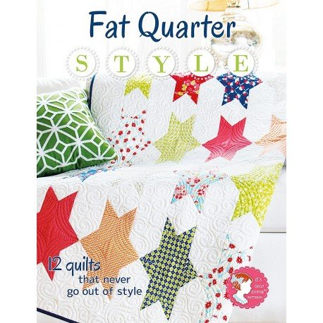 12 quilts  - 1