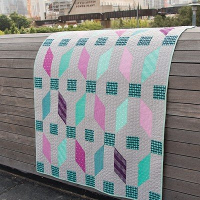 12 quilts  - 4