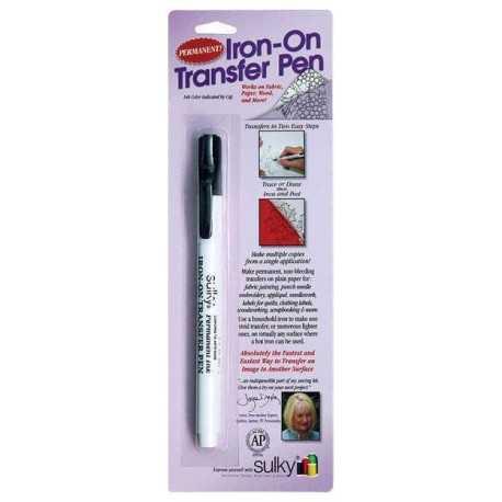 rotulador transfer