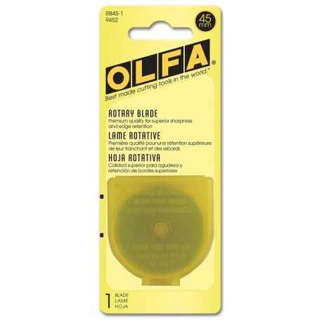 Recambio cutter Olfa 45