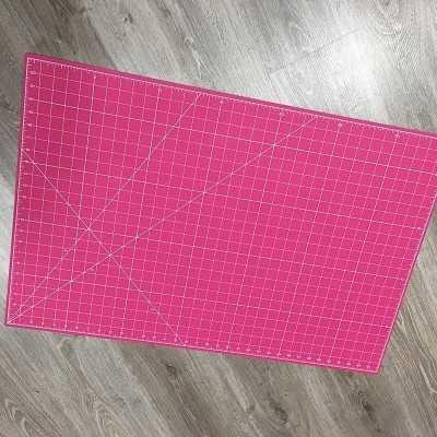 base de corte 90x60cm