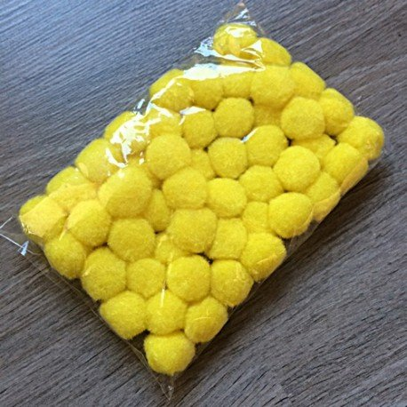 Bolas de colores 50u.  - 8