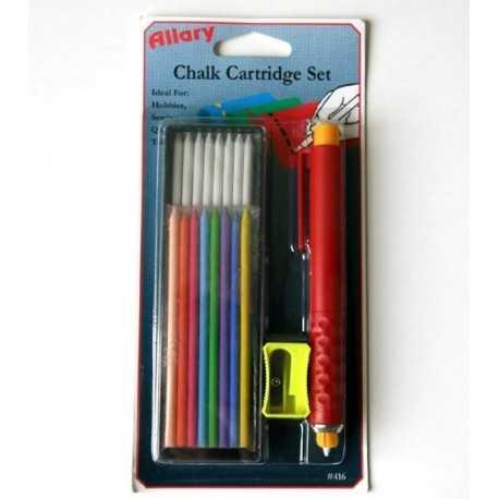 Chalk Allary Marcador de tiza para telas