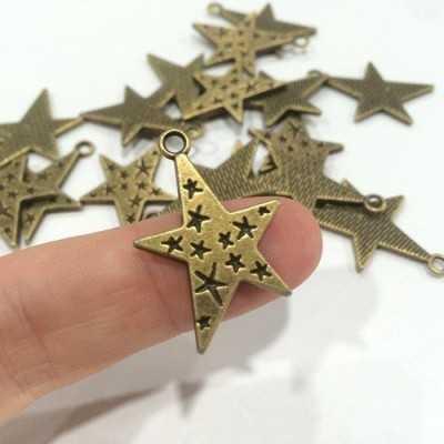 emebellecedor estrella grande