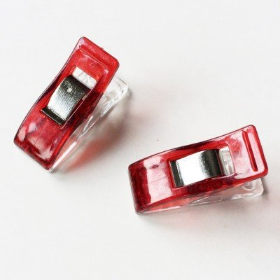 clips para costura