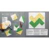 The Quilt Block Cookbook  - 4