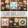 The Quilt Block Cookbook  - 1