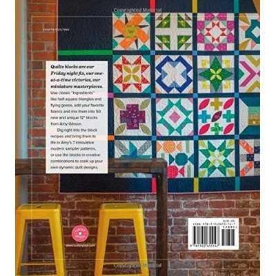 The Quilt Block Cookbook  - 2