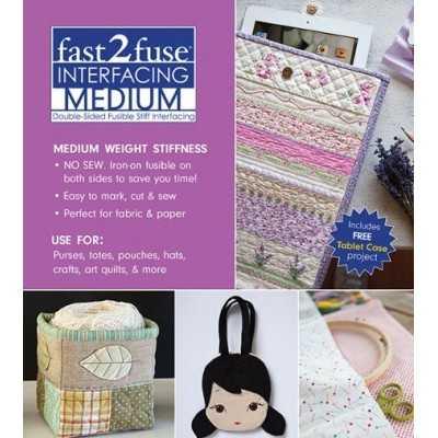 fast to fuse medium