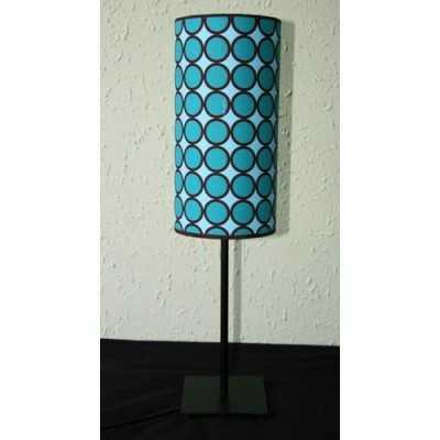 lampara 15cm DIY