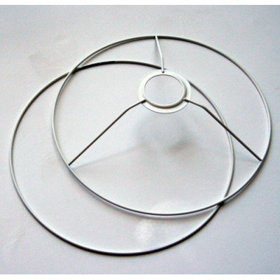 Armazon lampara 40cm
