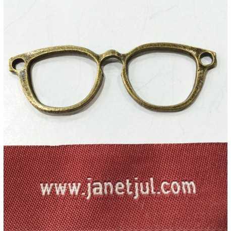 charm gafas grandes