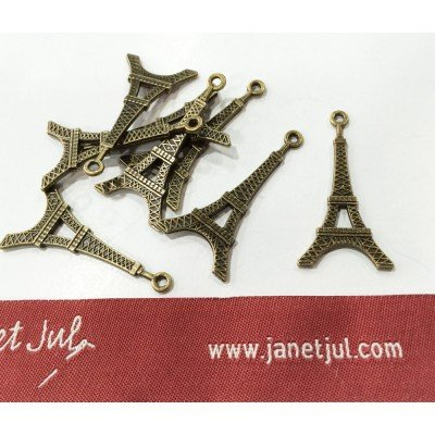 Colgante Paris