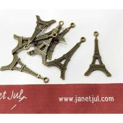 Colgante Torre Eiffel