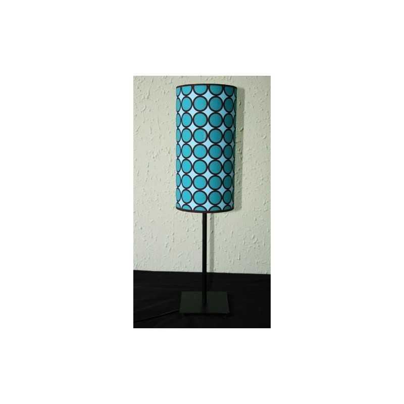 Pantalla lámpara DIY