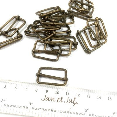 Regulador oro viejo 25mm