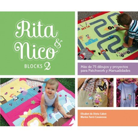 libro rita & nico blocks 2