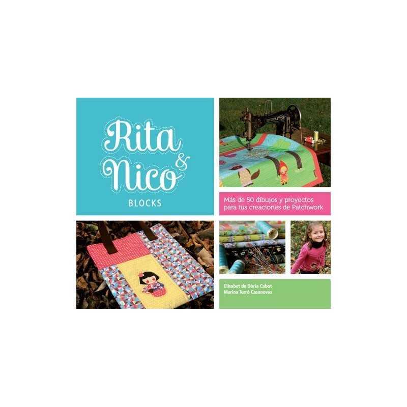 RITA & NICO  libro de aplicaciones