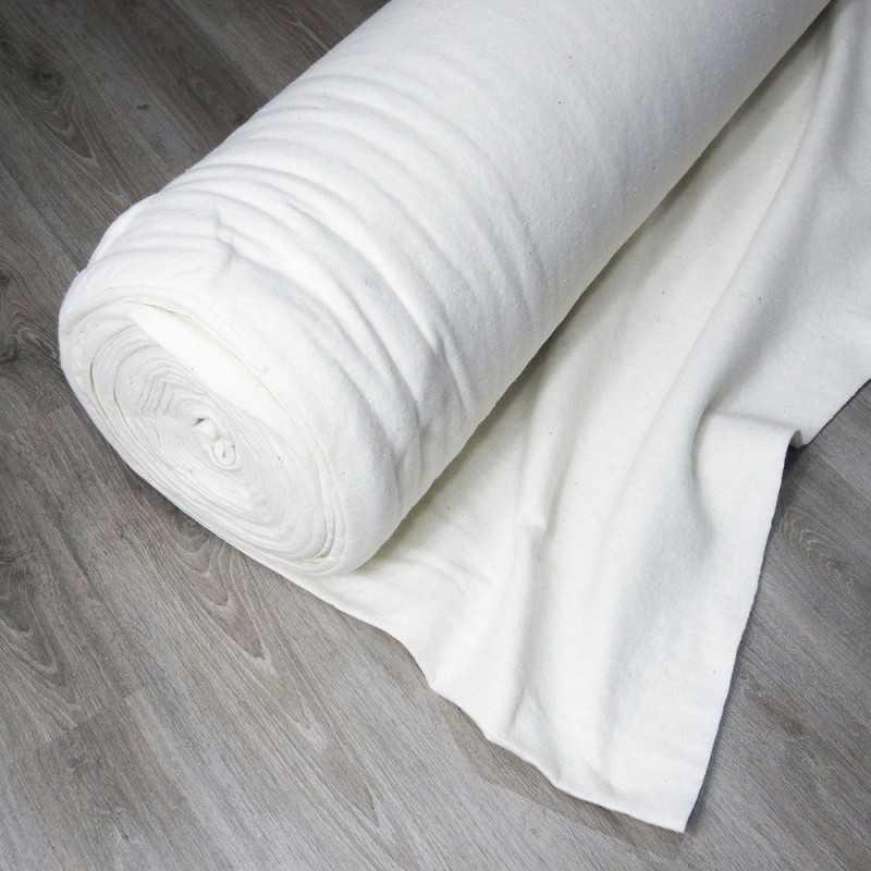 guata algodón a metros
