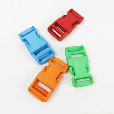 Cierres de plastico 20-25mm
