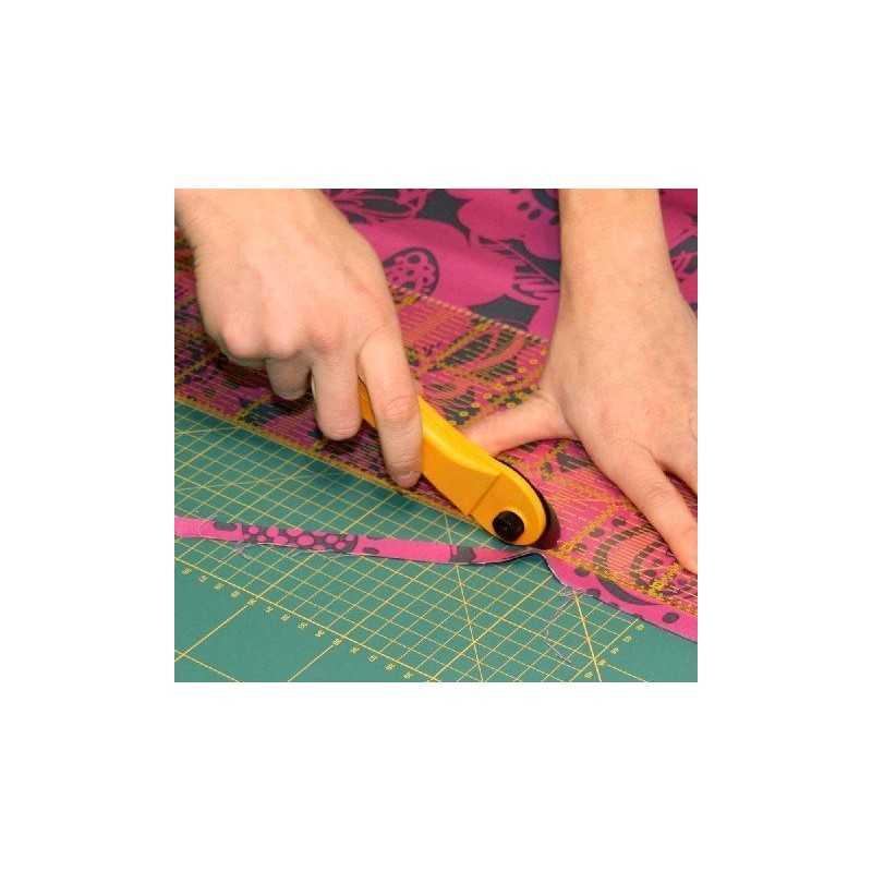 Como cortar la tela correctamente