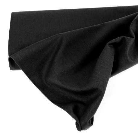 tela loneta negra